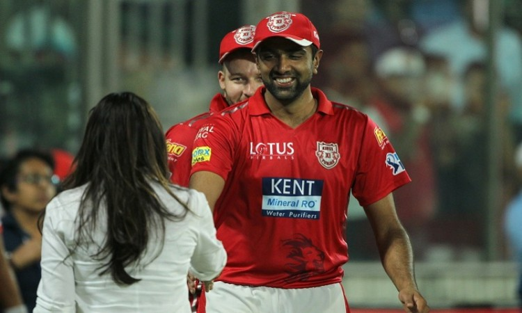 R Ashwin Relieved After KL Rahul Takes Punjab Home Against Rajasthan