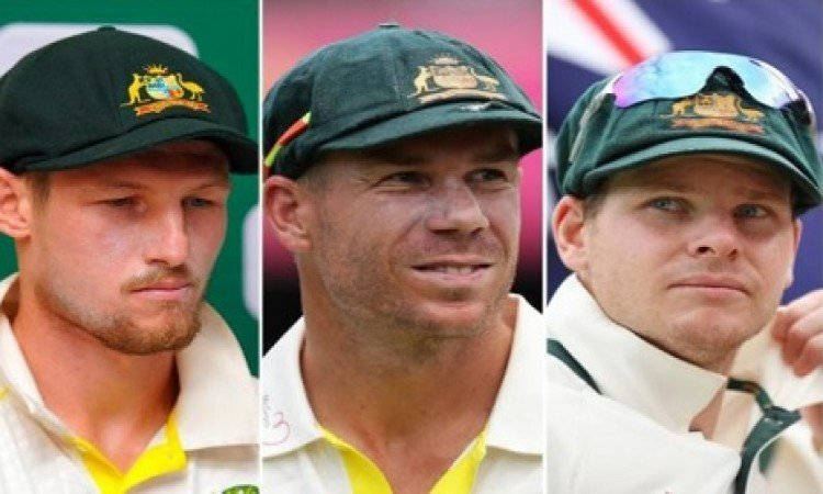 बॉल टेंपरिंग मामले में सजा काट रहे दिग्गज के बारे में बड़ा फैसला, क्रिकेट खेलने की मिली अनुमती Image