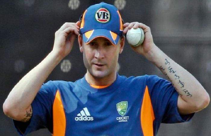 Michael Clarke 'surprised' by Kohli's decison to skip Afghan Test