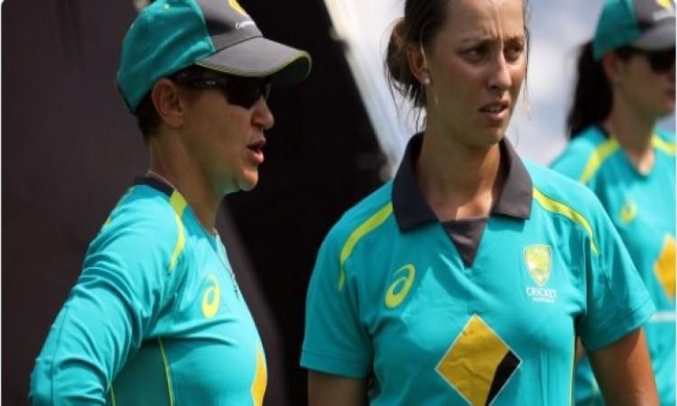 आस्ट्रेलिायई महिला क्रिकेट टीम के सहयोगी स्टाफ में शामिल हुई ये पूर्व महिला क्रिकेटर Images