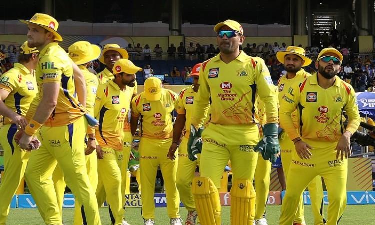 Chennai Super King Probable XI vs Delhi Daredevils