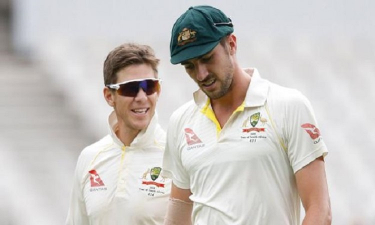 Cricket Australia player review