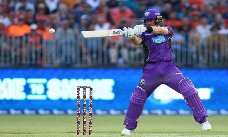 Dan Christian inks deal with Melbourne for BBL