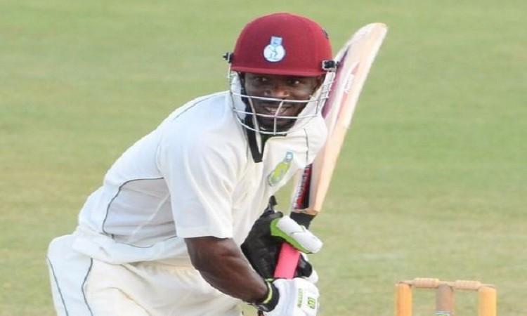 Devon Smith back in Windies Test team for Sri Lanka series