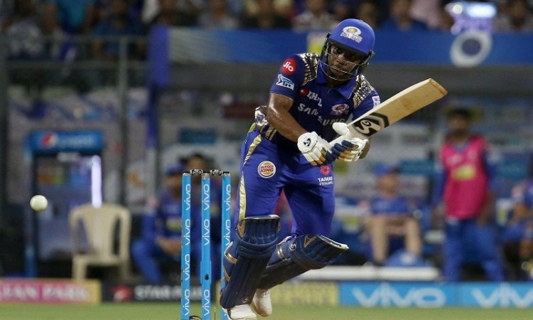 IPL 2018: Rajasthan Royals restrict Mumbai Indians  to manageable total
