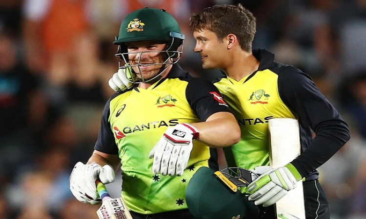 Paine, Finch Named Australia ODI And T20I captains