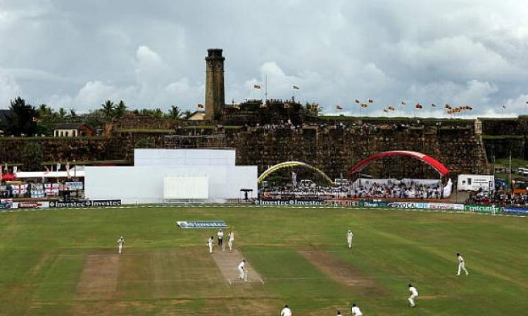 Galle pitch curator admits to 'altering' pitch: Report