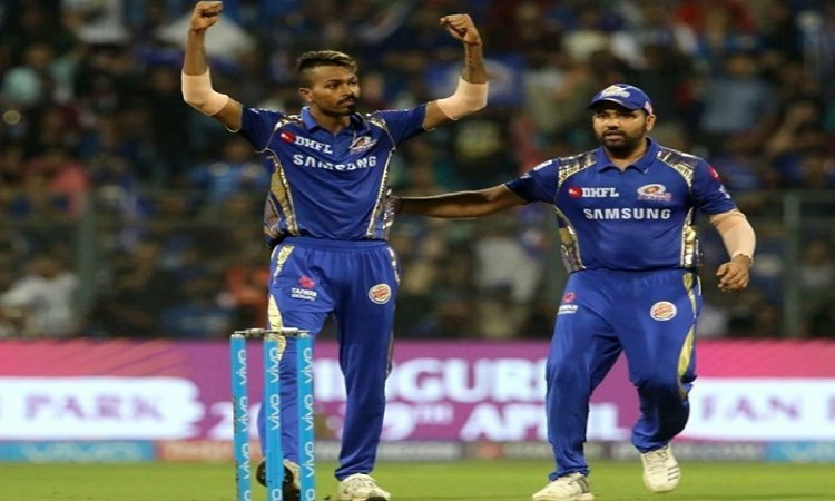 Hardik Pandya 'pressure moment' player for MI: JP Duminy