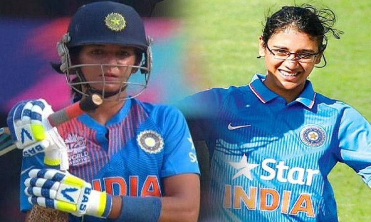 Images for Harmanpreet, Mandhana to lead teams for Women's T20 Challenge