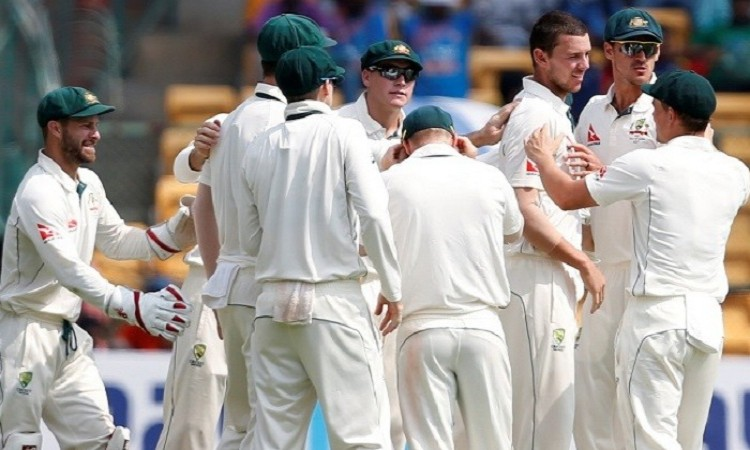 Breaking News: Star Australian Bowler ruled out of England tour