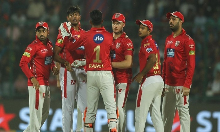 Kings XI Punjab Predicted Playing XI vs Rajasthan Royals