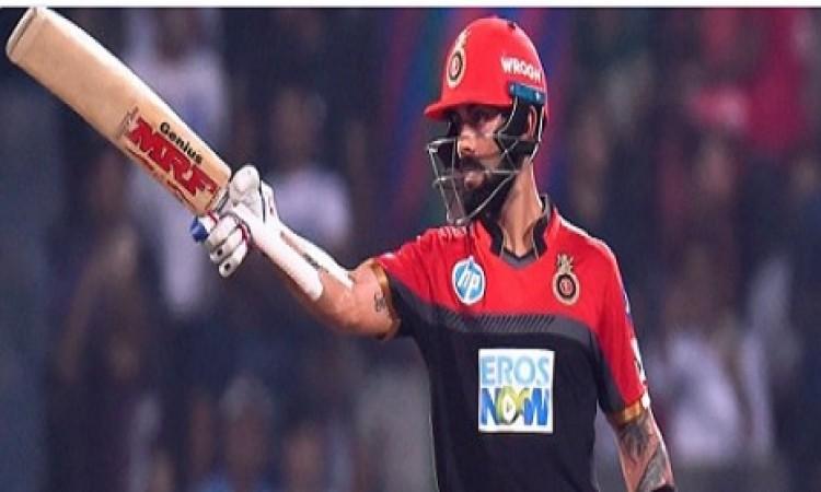 हैदराबाद के खिलाफ मैच से पहले कोहली का विराट ऐलान, चुनौतियों का सामना इस तरह से करेगें Images
