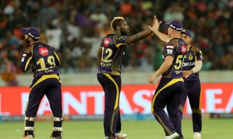 BREAKING केकेआर की टीम के लिए खुशखबरी, अहम मैच के लिए केकेआर को मिला सबसे बड़ा सपोर्ट Images