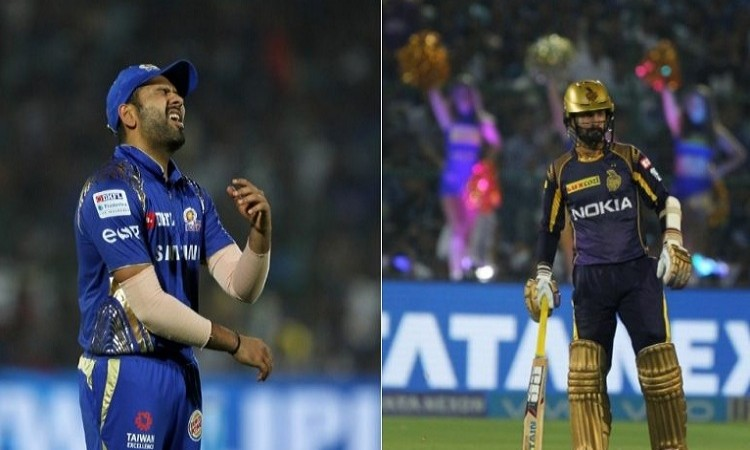 Resurgent Mumbai Indians, dodgy Kolkata Knight Riders face off in crunch clash