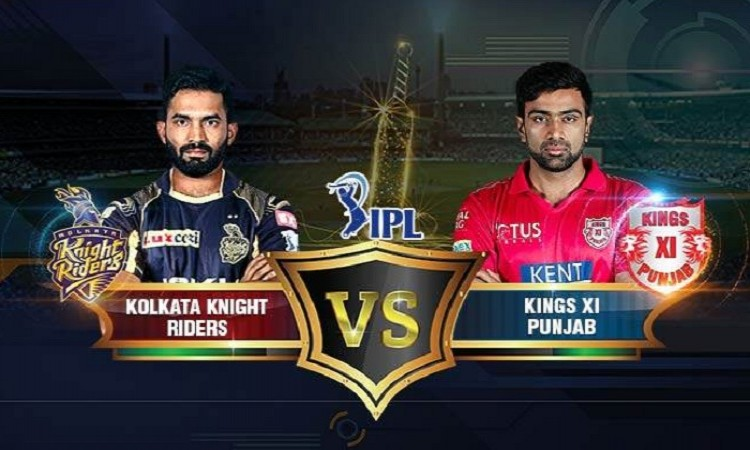 Punjab elect to field against KKR