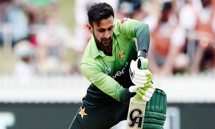 Pakistan's Shoaib Malik wants to play on until 2020 World T20