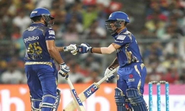 मुंबई इंडियंस के पलटवार से बदला समीकऱण, अब प्लेऑफ की राह इन टीमों के लिए हुई मुश्किल Images