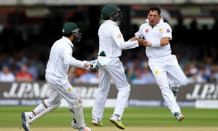 Pakistan fined for slow over-rate in first Test vs England