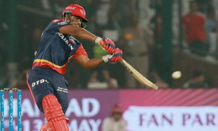 ऋषभ पंत  और अभिषेक शर्मा  की धमाकेदार बल्लेबाजी, बैंगलोर की टीम को182 रनों का टारगेट Images