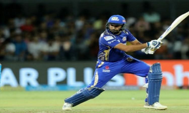आईपीएल 2018 के प्लेऑफ में इस रणनीति के इस्तमाल कर पहुंचेगें, रोहित शर्मा का ऐलान Images