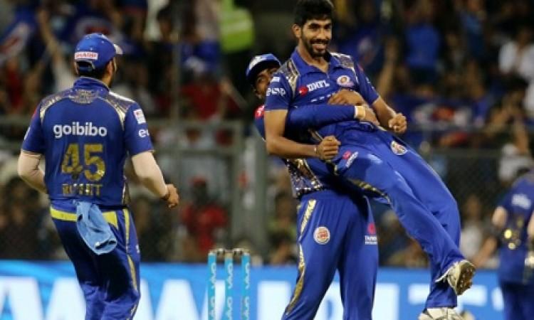 मुंबई इंडियंस की धमाकेदार जीत, केकेआर को 13 रन से हराकर पॉइंट्स टेबल में हुआ बदलाव Images