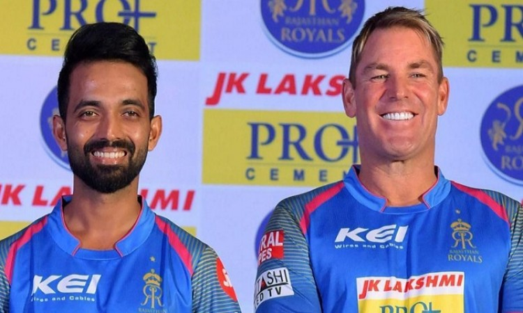 Shane Warne backs Ajinkya Rahane to return to Indian limited-over squads