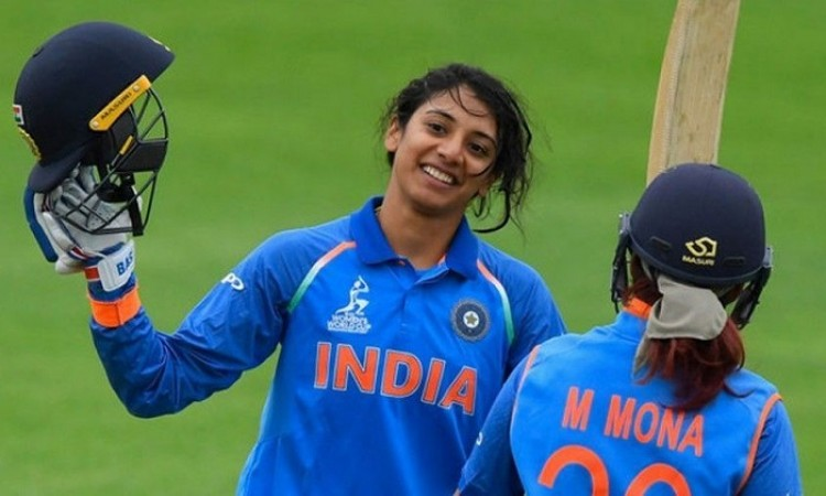 BCCI announce squads for Women's T20 Challenge