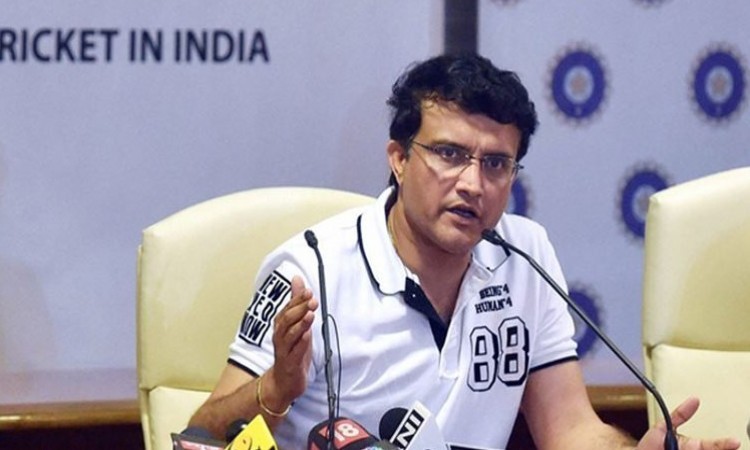 Need to be careful about 100-ball cricket: Ganguly