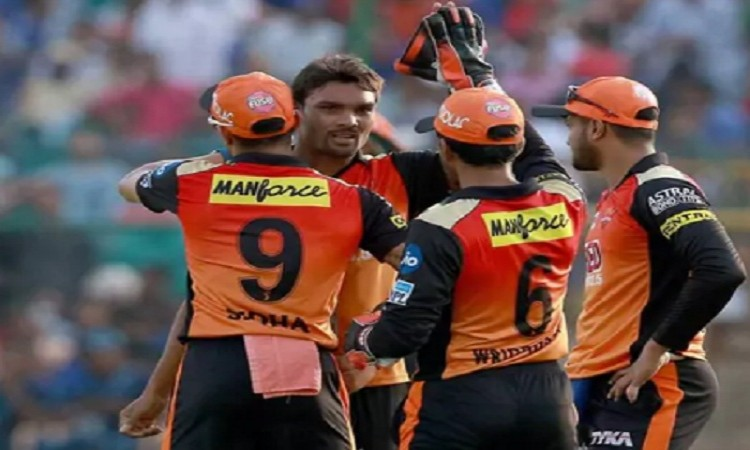 Sunrisers Hyderabad eyeing to cement play-off berth vs Delhi Daredevils