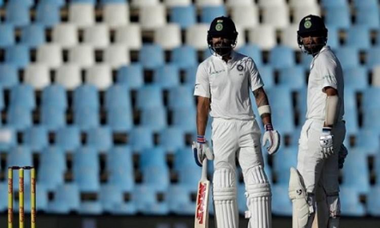 डे नाइट टेस्ट ना खेलने पर ऑस्ट्रेलिया के इस दिग्गज ने बीसीसीआई के खिलाफ ऐसा कहकर लगाई क्लास Images
