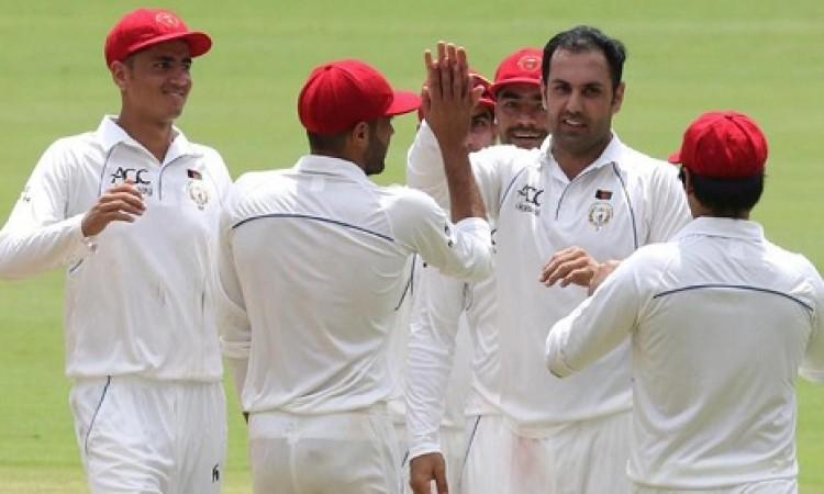 BREAKING ऑस्ट्रेलिया के खिलाफ अफगानिस्तान की टीम खेलेगी टेस्ट मैच, कार्यक्रम की हुई घोषणा Images