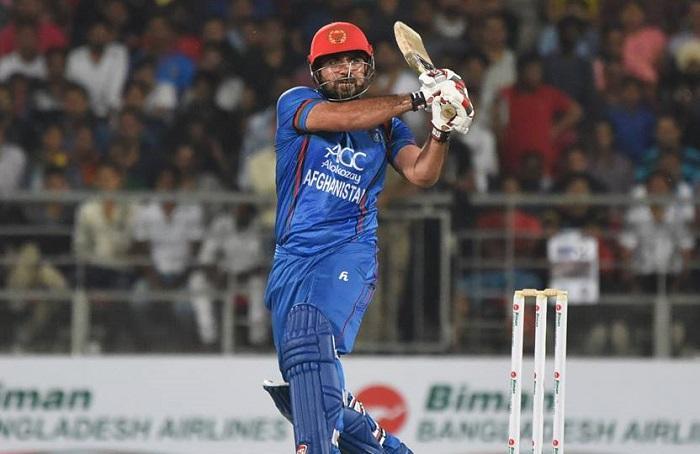 LIVE STREAMING Bangladesh vs Afghanistan 2nd T20I
