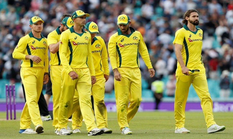 Australia drops to 6th position, lowest in 34-year in ICC ODI rankings