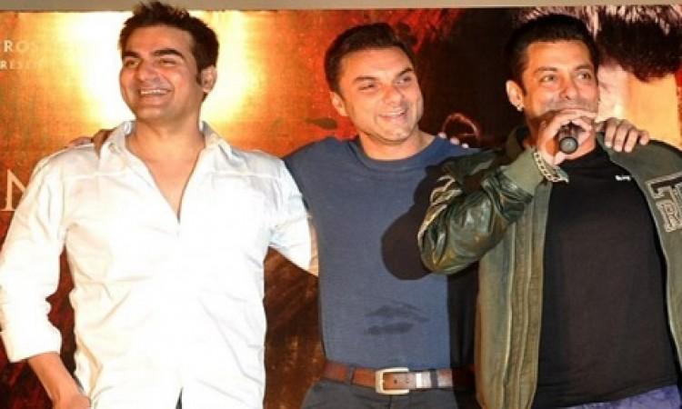 सलमान खान के भाई आरबाज खान ने कबूली सट्टा लगाने की बात, इतने करोड़ रूपये हार गए सट्टा लगाने में Imag
