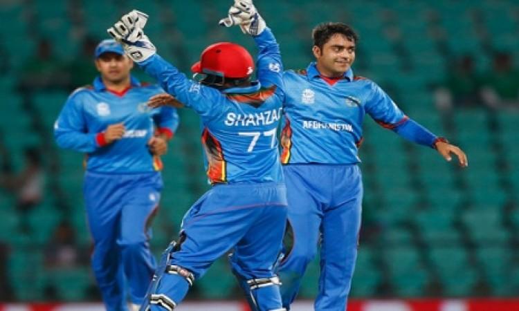 5 अफगानिस्तान खिलाड़ी जो भारतीय टीम के लिए टेस्ट में बन सकते हैं खतरा Images
