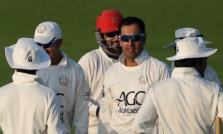 Afghanistan to play 12 Tests between 2019 and 2022 Images