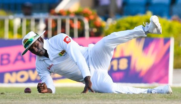 श्रीलंकाई क्रिकेट टीम