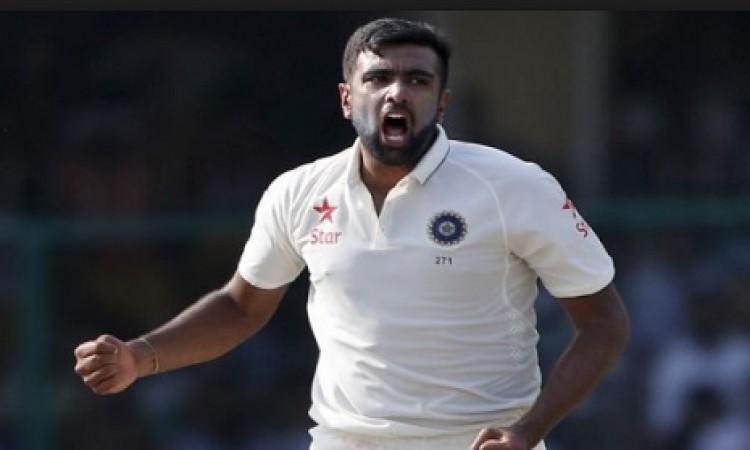अश्विन ने तोड़ दिया जहीर खान का रिकॉर्ड, भारत के तरफ से टेस्ट क्रिकेट में किया ये खास कमाल Images