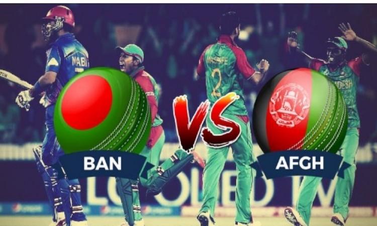 देखें लाइव स्कोर: अफगानिस्तान बनाम बांग्लादेश ( 2nd T20I) Images