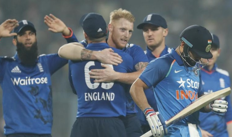 Ben Stokes to miss ODI action due to hamstring tear