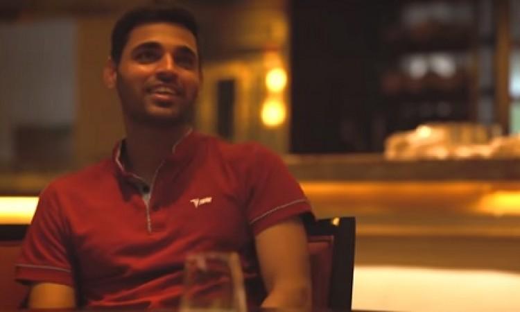 भुवनेश्वर कुमार का खुलासा, जानिए कौन है टीम इंडिया में सबसे बड़ा फेकू खिलाड़ी Images