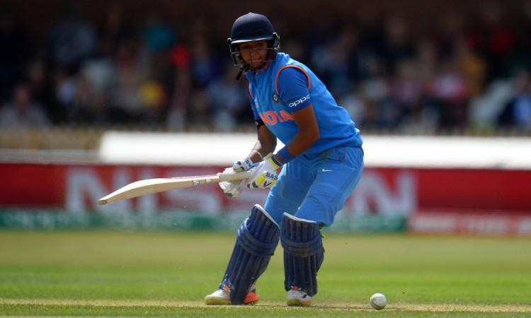 महिला क्रिकेट : भारत ने थाइलैंड को 66 रनों से हराया Images