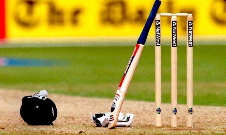 India U19 tour of Sri Lanka