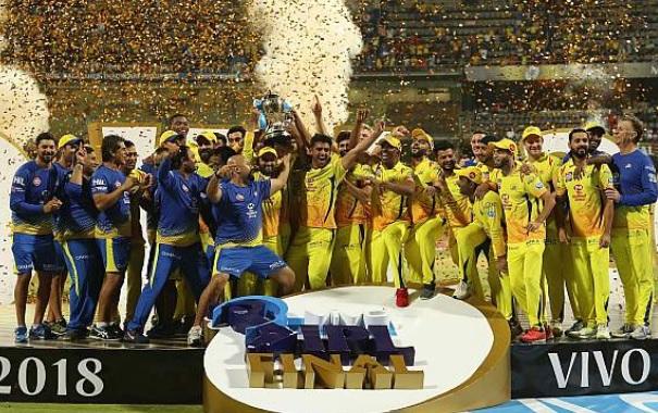 केवल 5 सेकेंड में बन गई थी IPL फाइनल जीतने की रणनीति- धोनी