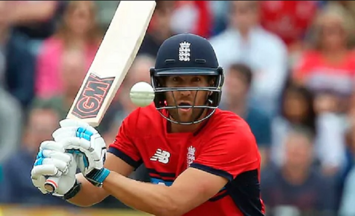David Malan added to England squad as injury cover