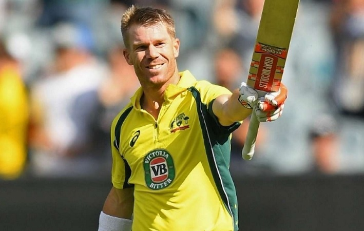 David Warner set to return to cricket at Global T20 Canada league