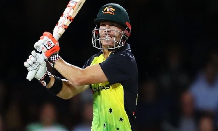 डेविड वॉर्नर की क्रिकेट के मैदान पर वापसी, इस क्रिकेट लीग में करेंगे धमाल Images