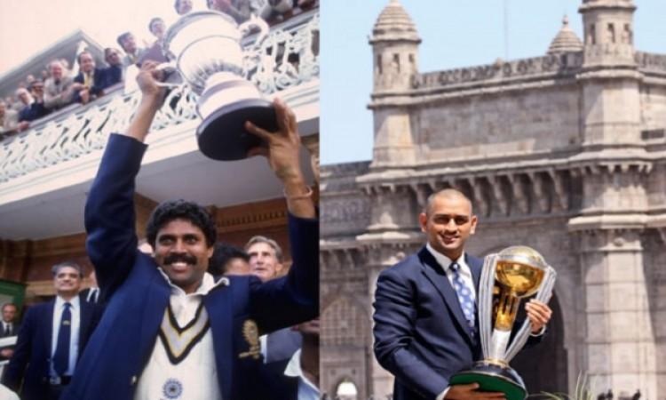 रवि शास्त्री ने माना, 1983 वर्ल्ड के मुकाबले साल 2011 का वर्ल्ड कप जीतना खासा मुश्किल Images