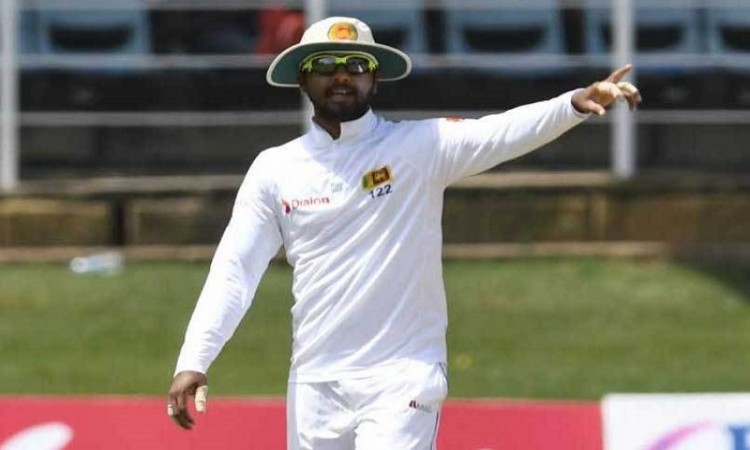 Sri Lanka Cricket unlikely to impose separate sanctions on Dinesh Chandimal