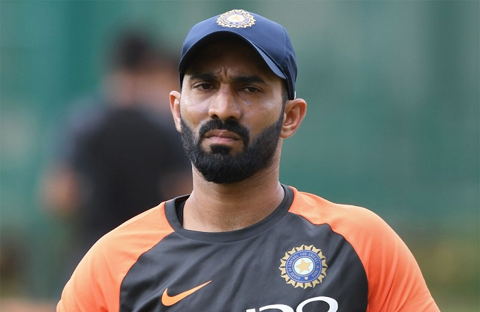 Dinesh Karthik makes comeback to the Test team after 8 years, missed 87 Tests in this period